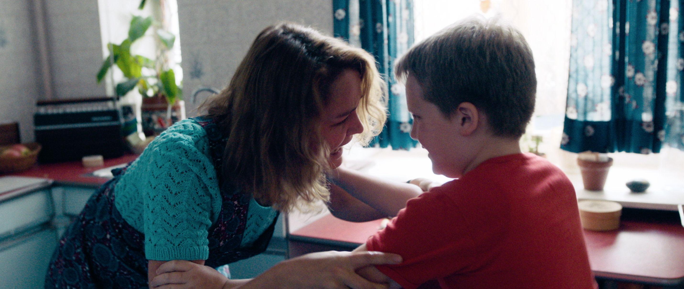 Der Junge muss an die frische Luft - all about me - Autobiografie von Hape Kerkeling - Regie Caroline Link - Kamera Judith Kaufmann