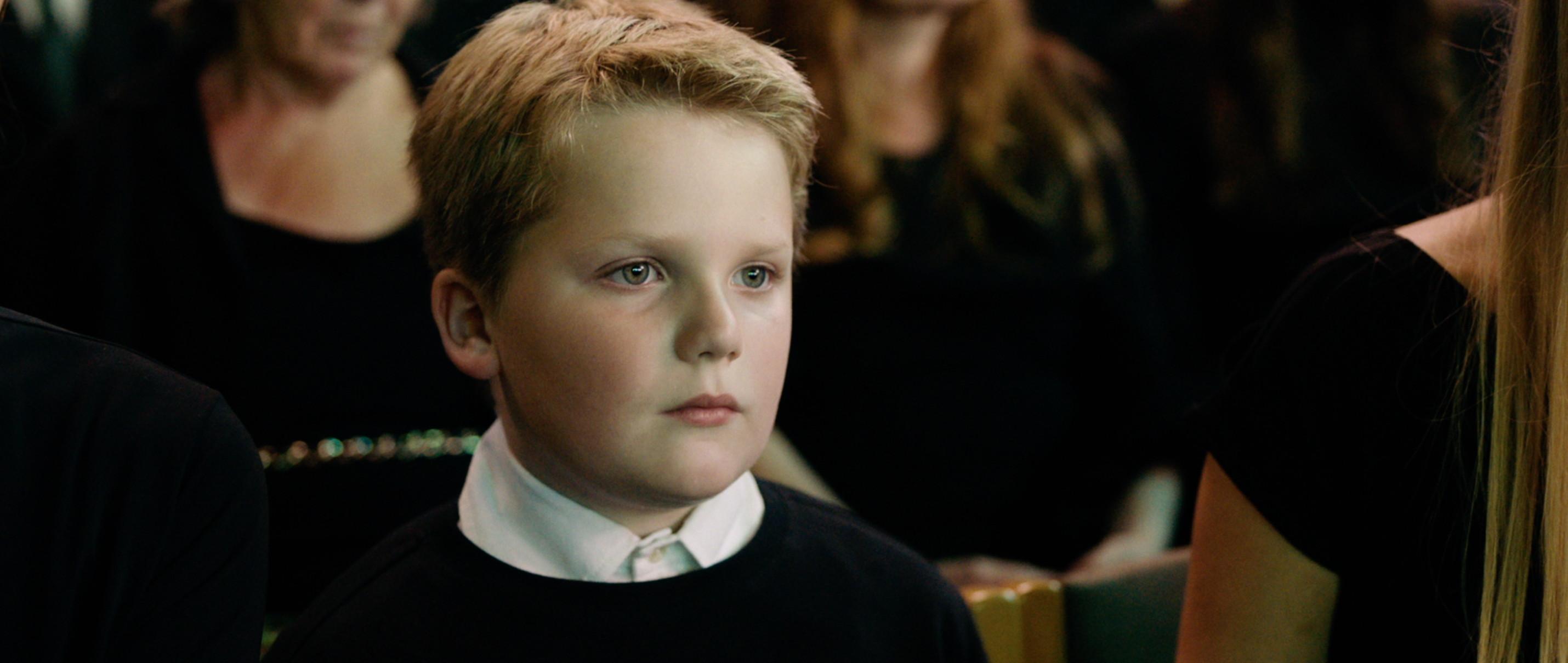 Der Junge muss an die frische Luft - all about me - Hapes depressive Mutter begeht Suizid - Regie Caroline Link - Kamera Judith Kaufmann