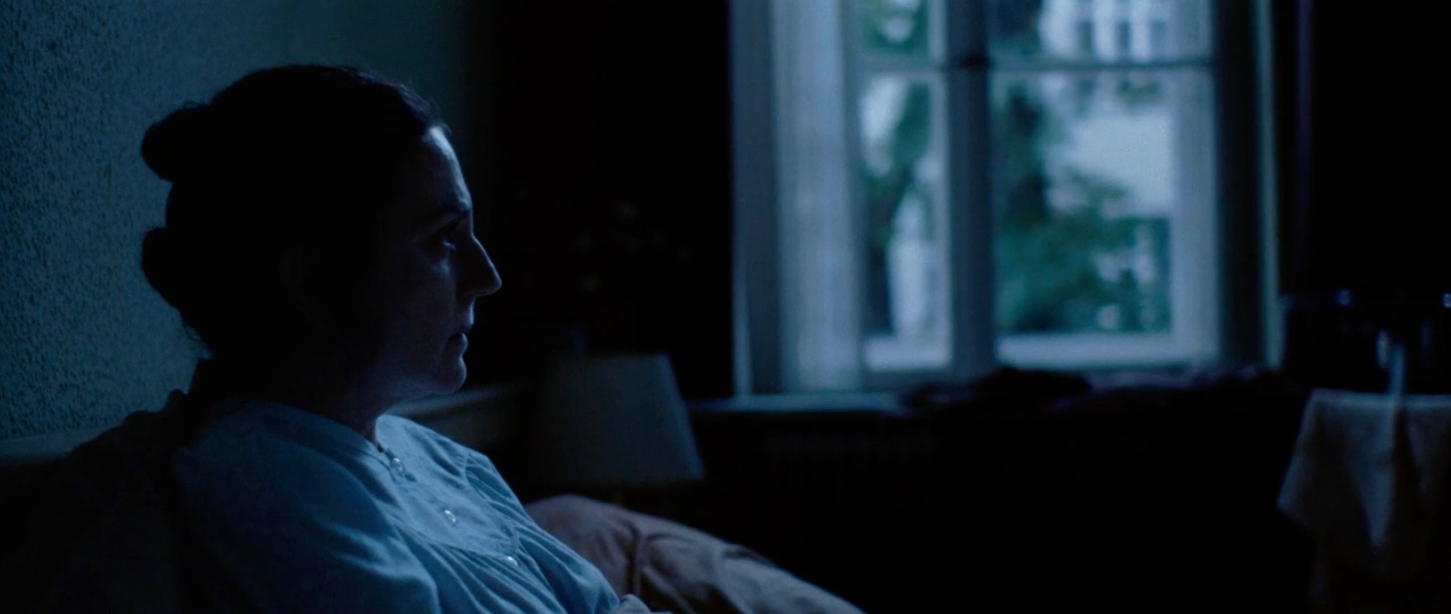 Die Fremde - Derya Alabora spielt Umays Mutter Halime - Regie: Feo Aladag - Kamera Judith Kaufmann