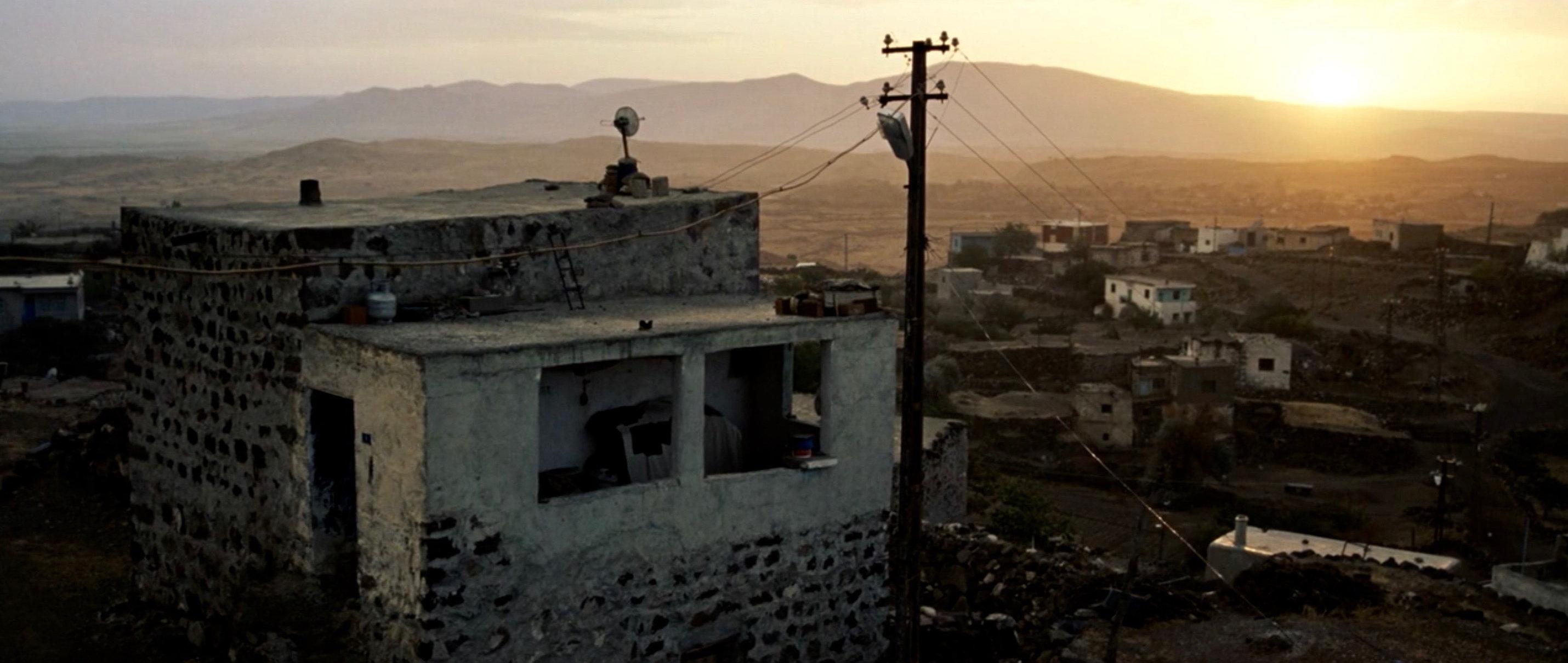 Die Fremde - When We Leave - Im Nirgendwo - Türkei - Regie: Feo Aladag - Kamera Judith Kaufmann