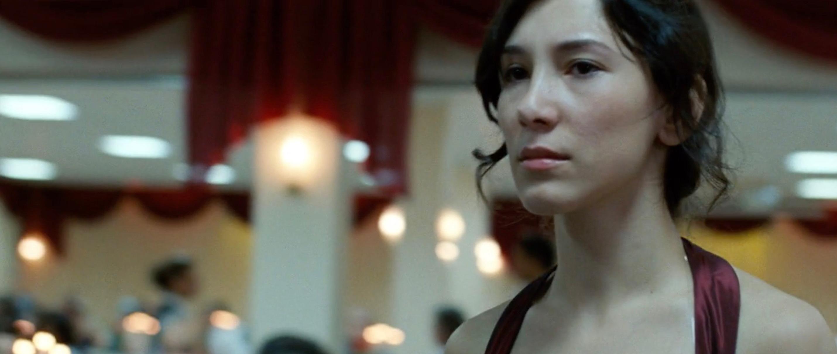 Die Fremde - When We Leave - Sibel Kekilli als Umay - Regie: Feo Aladag - Kamera Judith Kaufmann