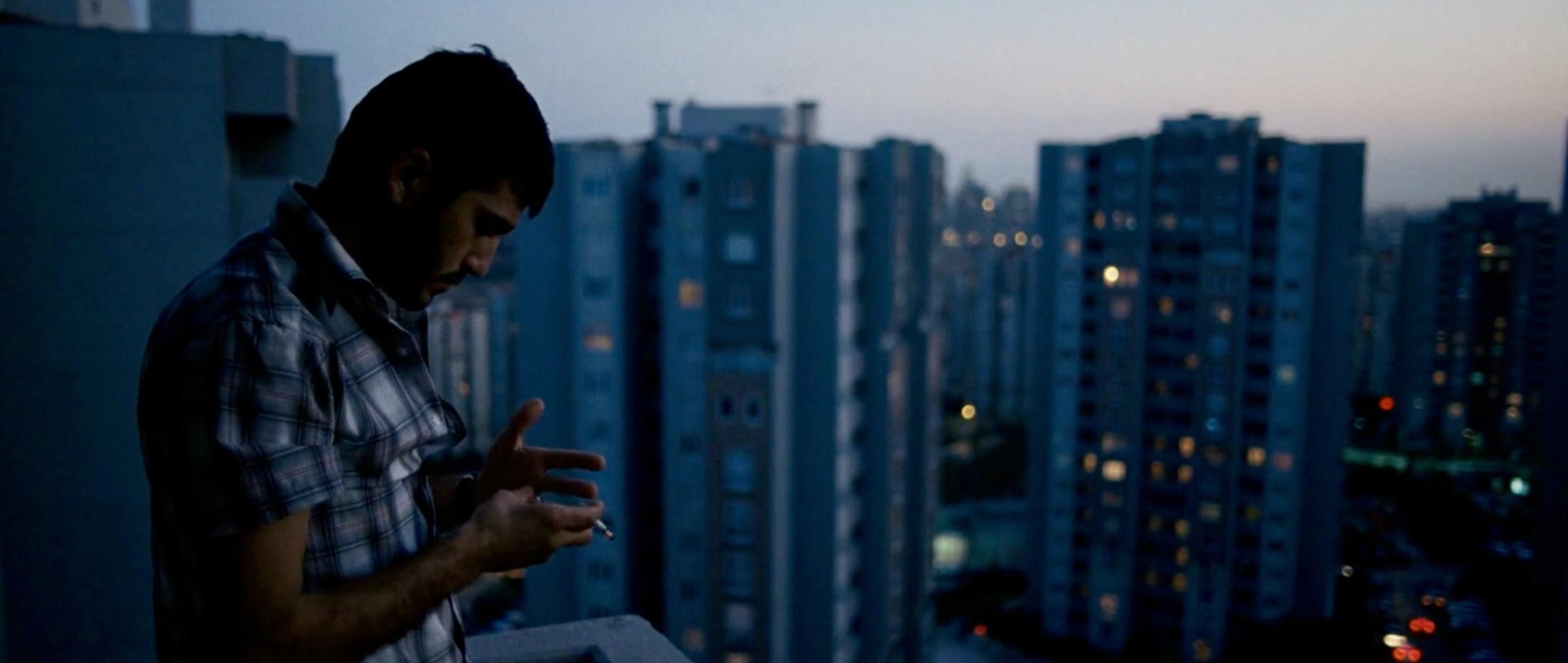Die Fremde - When We Leave - Umays Bruder Mehmet - Regie: Feo Aladag - Kamera Judith Kaufmann