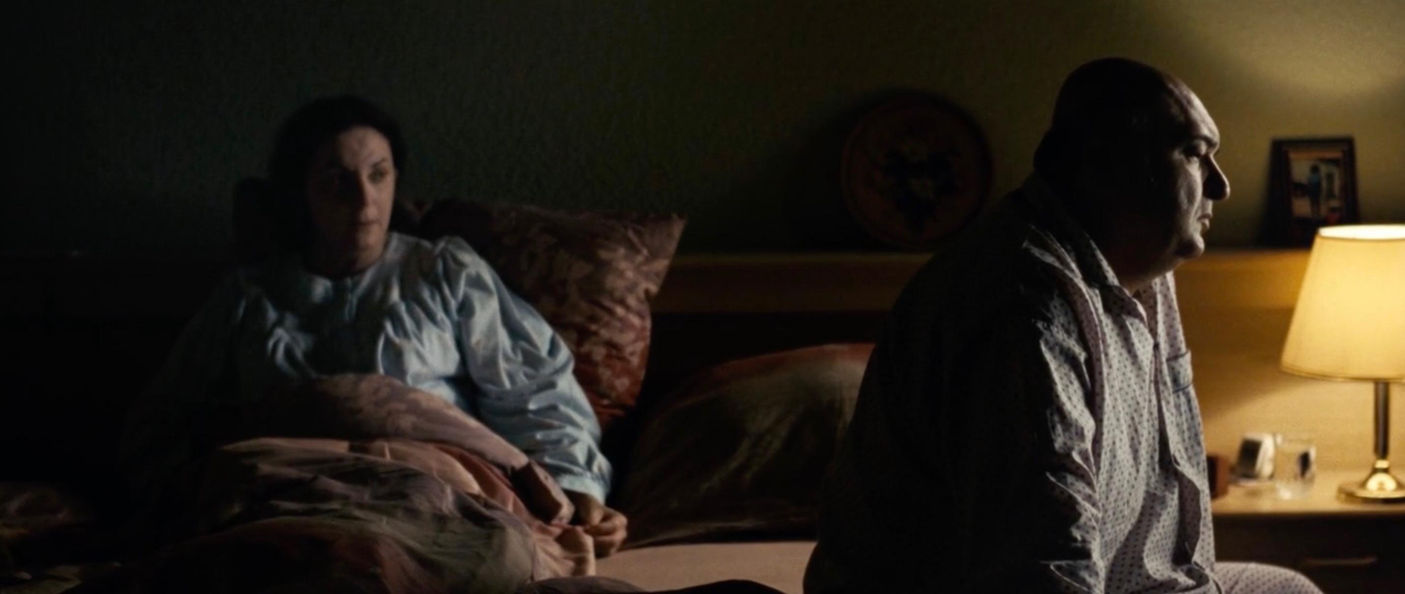 Die Fremde - When We Leave - Umays Eltern - Regie: Feo Aladag - Kamera Judith Kaufmann