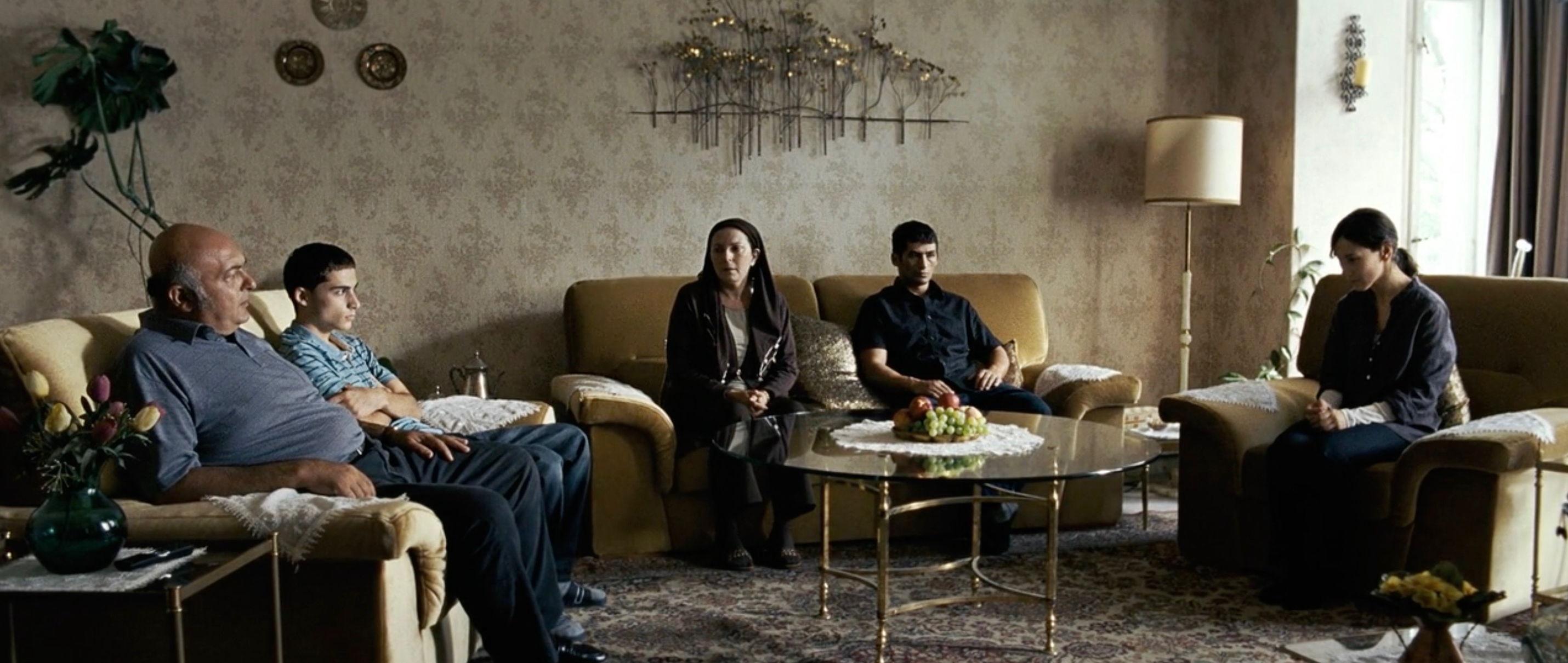 Die Fremde - When We Leave - Umays Familie - Regie: Feo Aladag - Kamera Judith Kaufmann