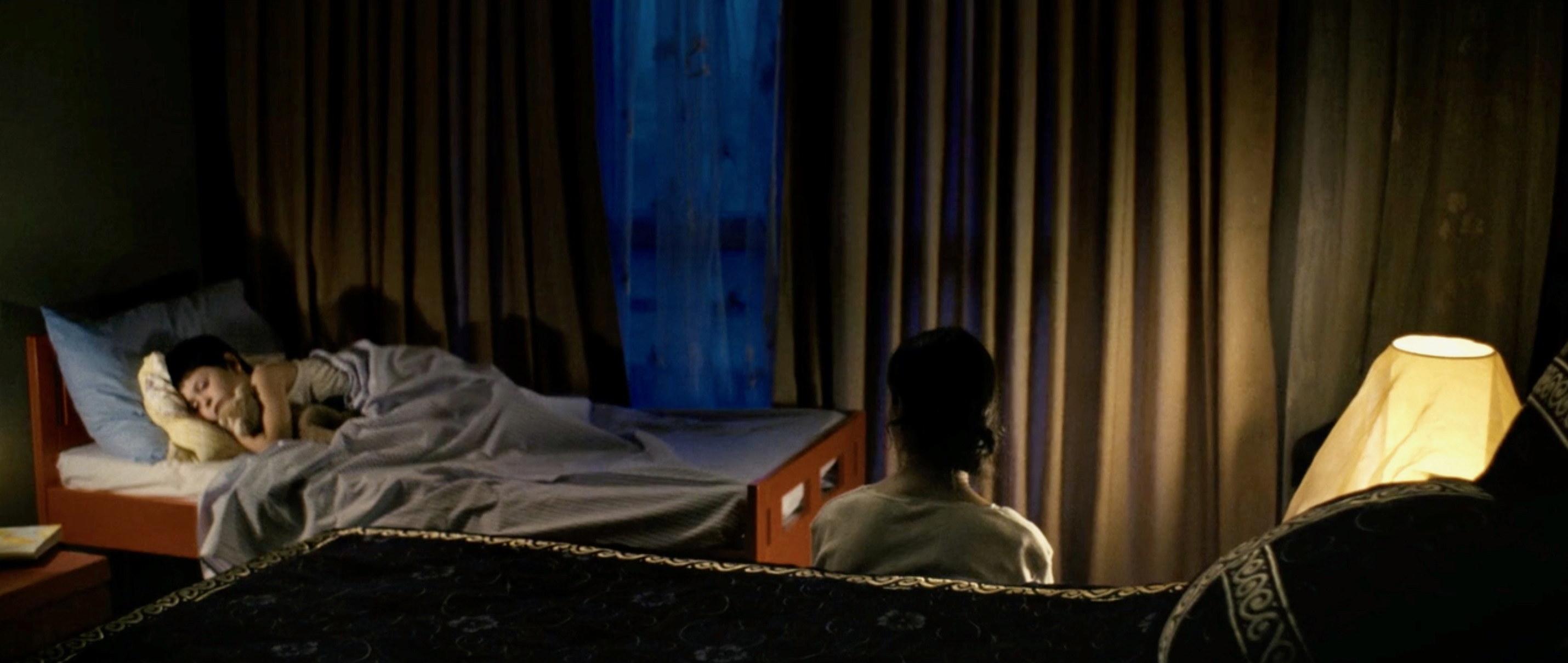 Die Fremde - When We Leave - Umays Sohn Cem - Regie: Feo Aladag - Kamera Judith Kaufmann