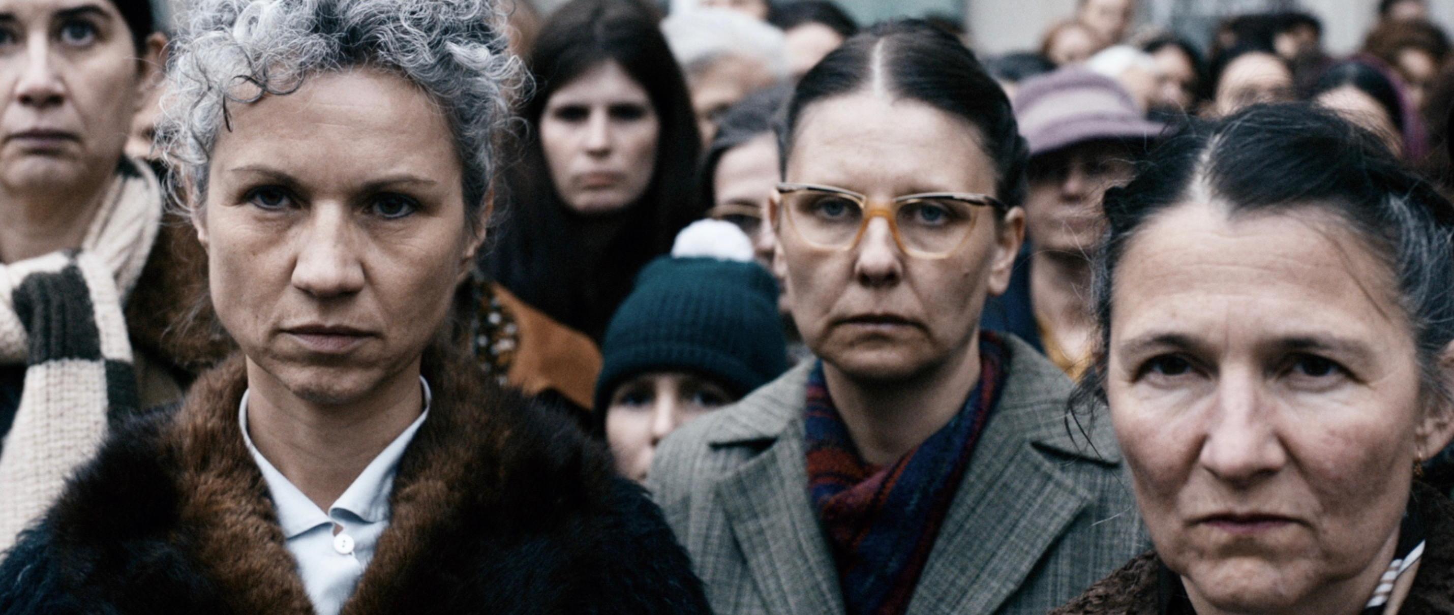 Die göttliche Ordnung - The Divine Order - Schweizer Frauen erkämpfen das Frauenwahlrecht - Regie Petra Volpe - Kamera Judith Kaufmann