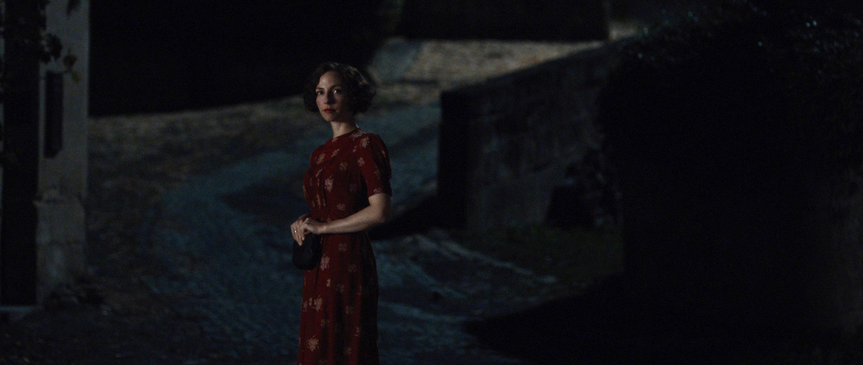 Elser - 13 Minutes - Elsa gespielt von Katharina Schüttler - Regie Oliver Hirschbiegel - Kamera Judith Kaufmann