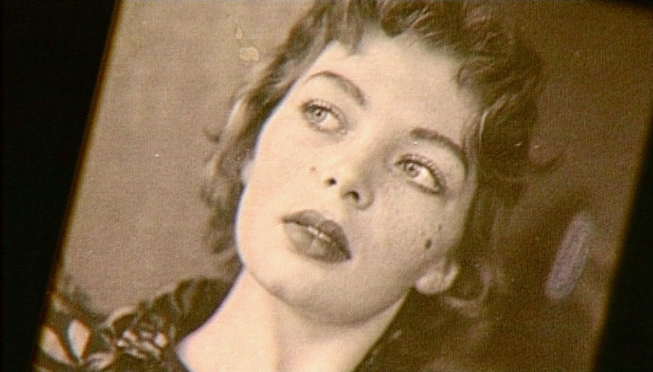 Nico Icon - Foto im Monroe-Style - Regie Susanne Ofteringer - Kamera Judith Kaufmann