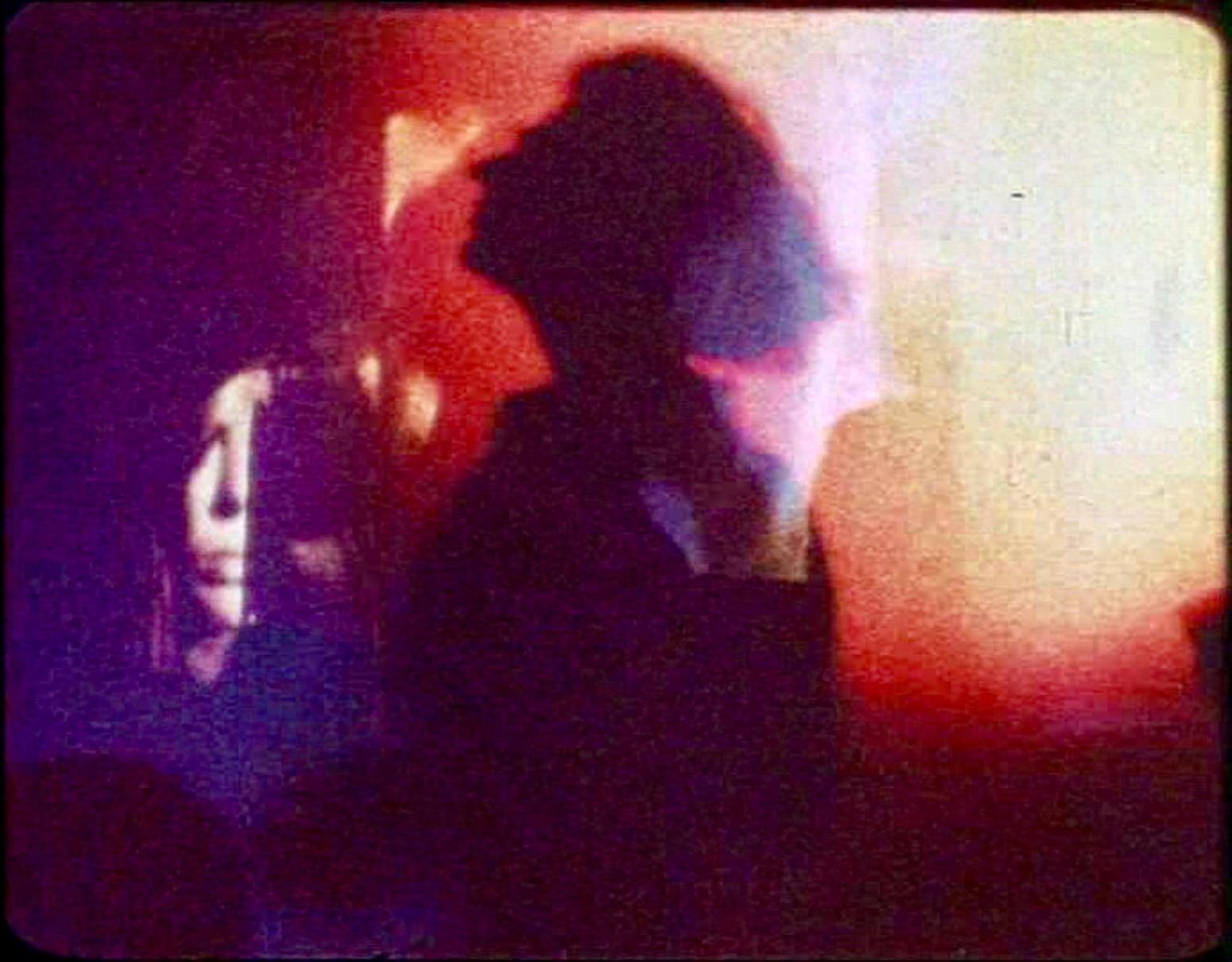 Nico Icon - Music- Regie Susanne Ofteringer - Kamera Judith Kaufmann