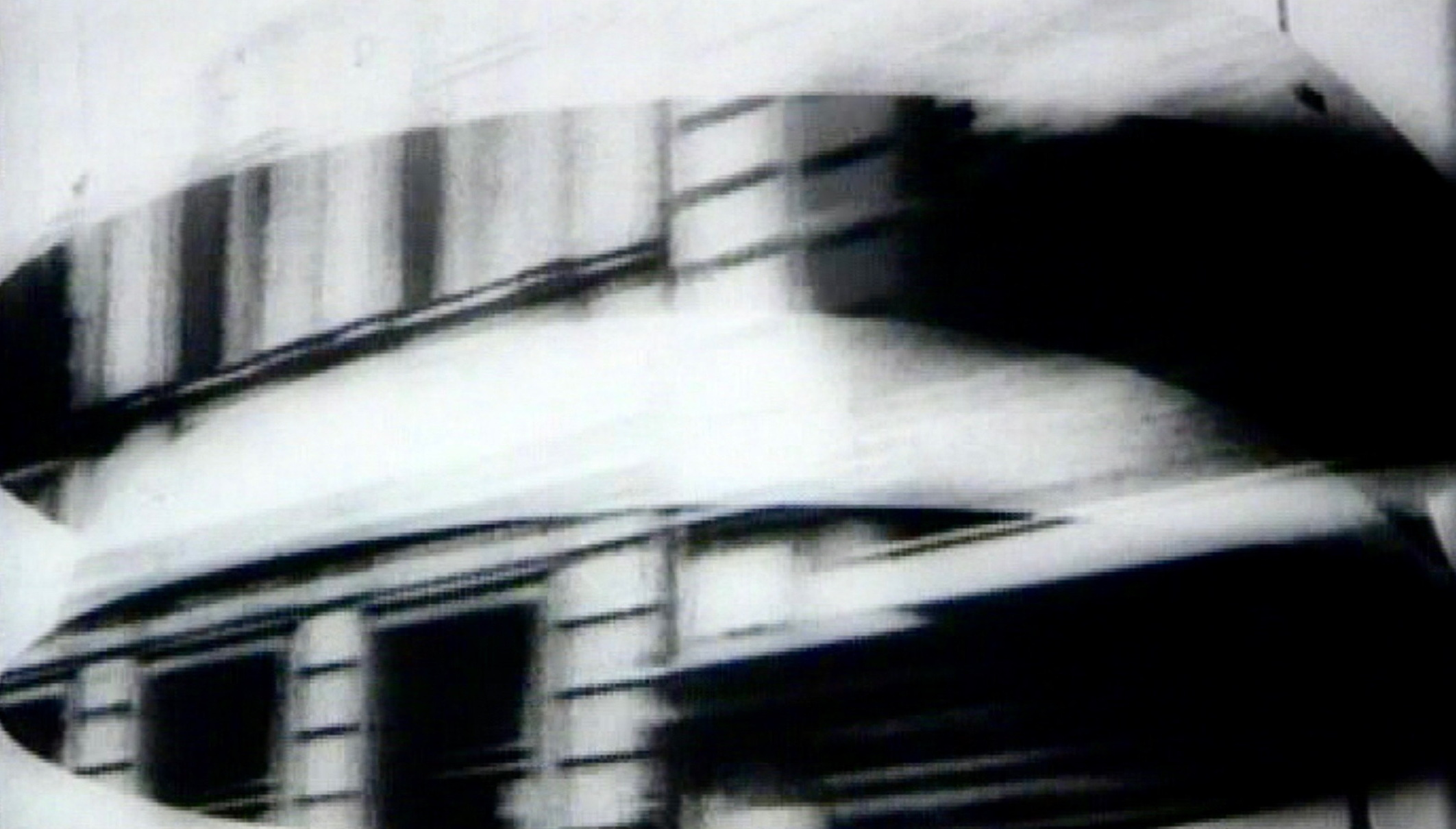 Nico Icon - Schwarzweiss-Szene - Regie Susanne Ofteringer - Kamera Judith Kaufmann