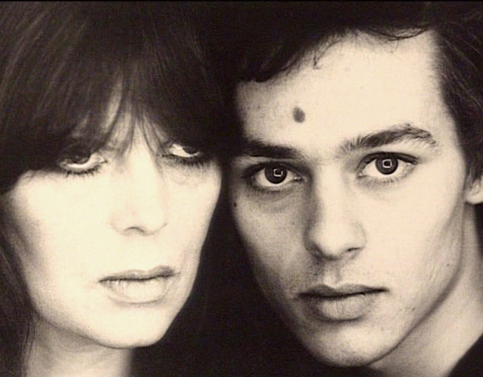 Nico Icon und ihr Sohn Ari - Regie Susanne Ofteringer - Kamera Judith Kaufmann