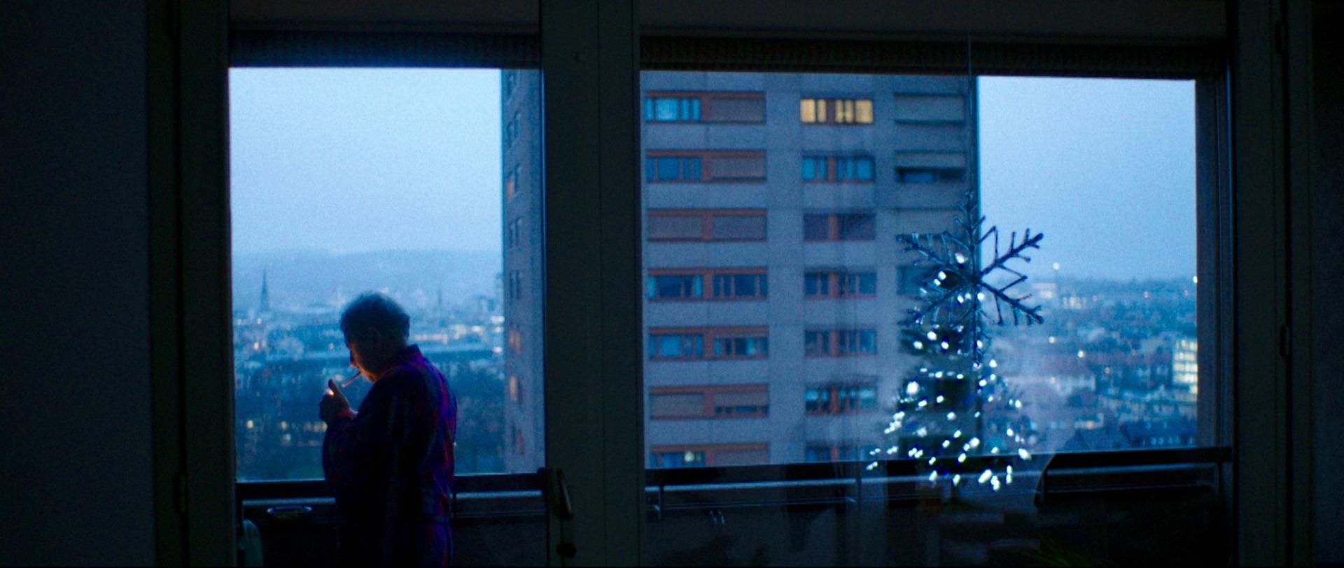 Traumland - Dreamland - Blick auf Zürich - Regie Petra Volpe - Kamera Judith Kaufmann