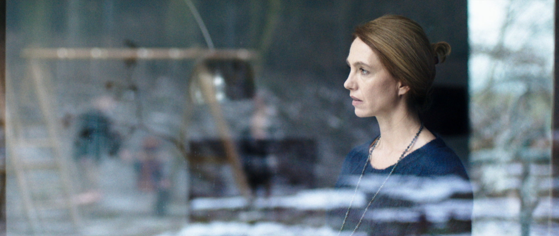 Traumland - Dreamland - Ursina Lardi spielt Lena - Regie Petra Volpe - Kamera Judith Kaufmann
