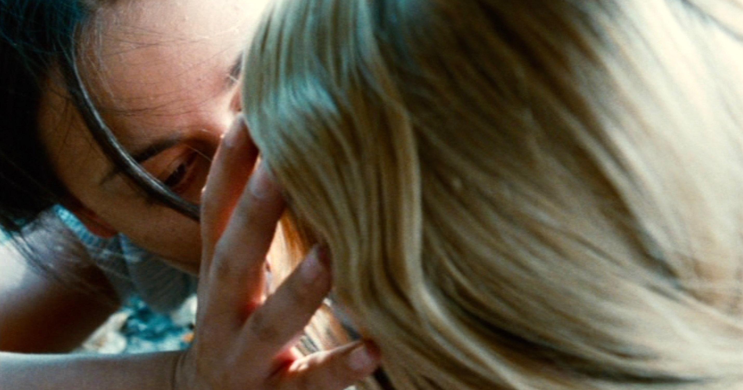 Vier Minuten - Four Minutes - Erinnerungen an Liebe und Verleumdung - Regie: Chris Kraus - Kamera Judith Kaufmann