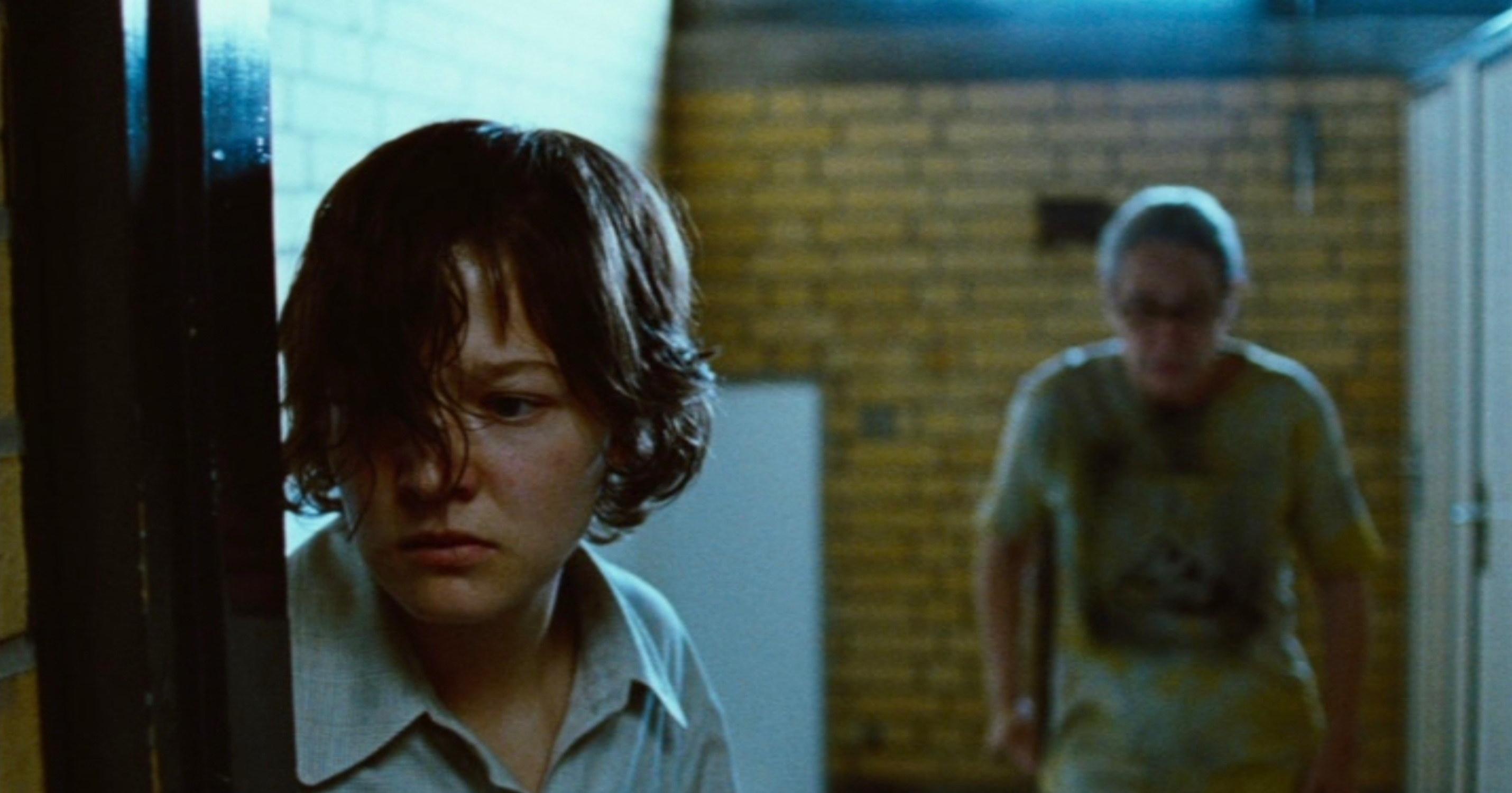 Vier Minuten - Four Minutes - Jenny ist traurig - Regie: Chris Kraus - Kamera Judith Kaufmann