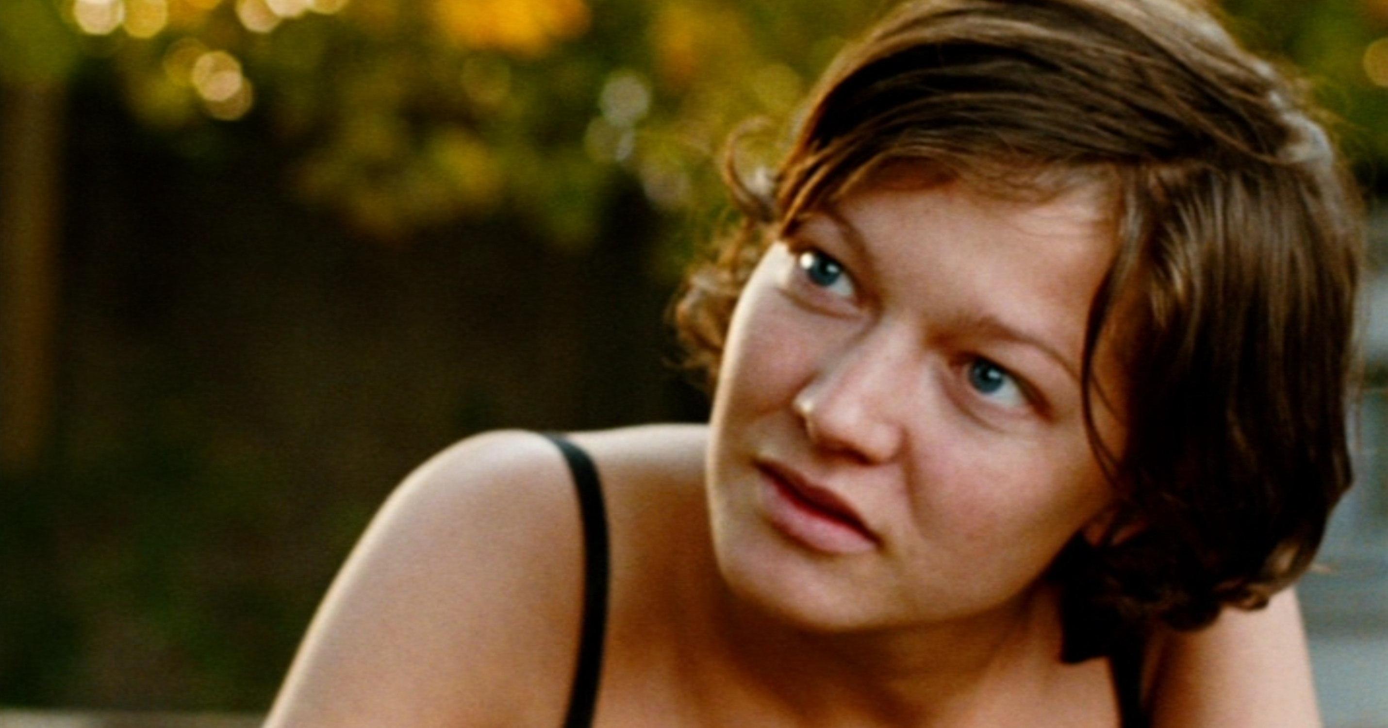 Vier Minuten - Four Minutes - Jenny, gespielt von Hannah Herzsprung - Regie: Chris Kraus - Kamera Judith Kaufmann